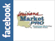 Network with Louisiana Market Pro on Facebook!